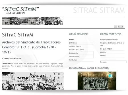 sitracsitram