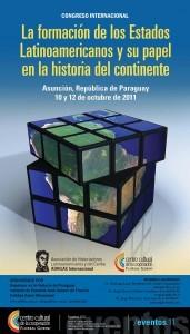 """""""La formación de los Estados latinoamericanos y su papel en la historia del continente"""""""