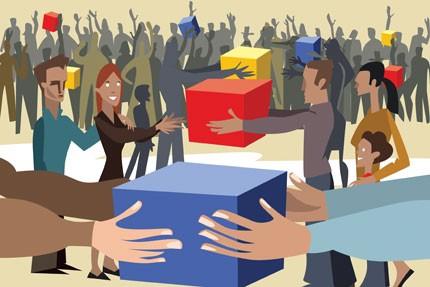 Resultado de imagen para economia social