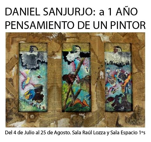 Daniel Sanjurjo