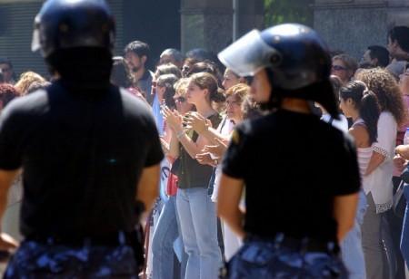 Foto: Irma Montiel/Télam/tlp