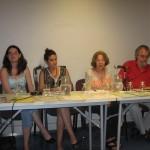conferencia el 21 de dic de 2009