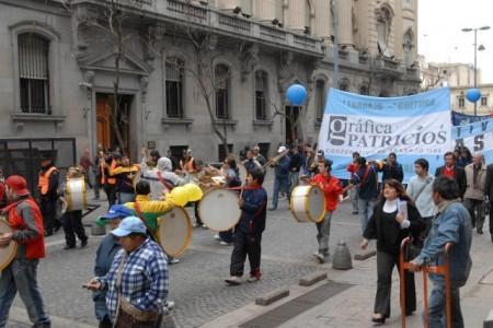 Foto: Tito La Penna/Télam/jcp