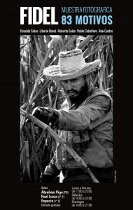 Fidel Castro. 83 motivos