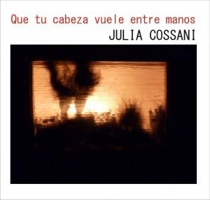 julia cossani