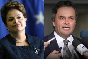 ballotage en brasil entre dilma y aecio