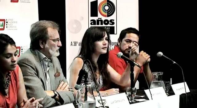 Camila Vallejo y Karol Cariola Oliva