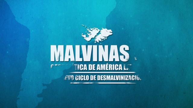 Malvinas en la geopolítica de América Latina. Un nuevo ciclo de desmalvinización
